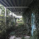Orlando Abandoned High School