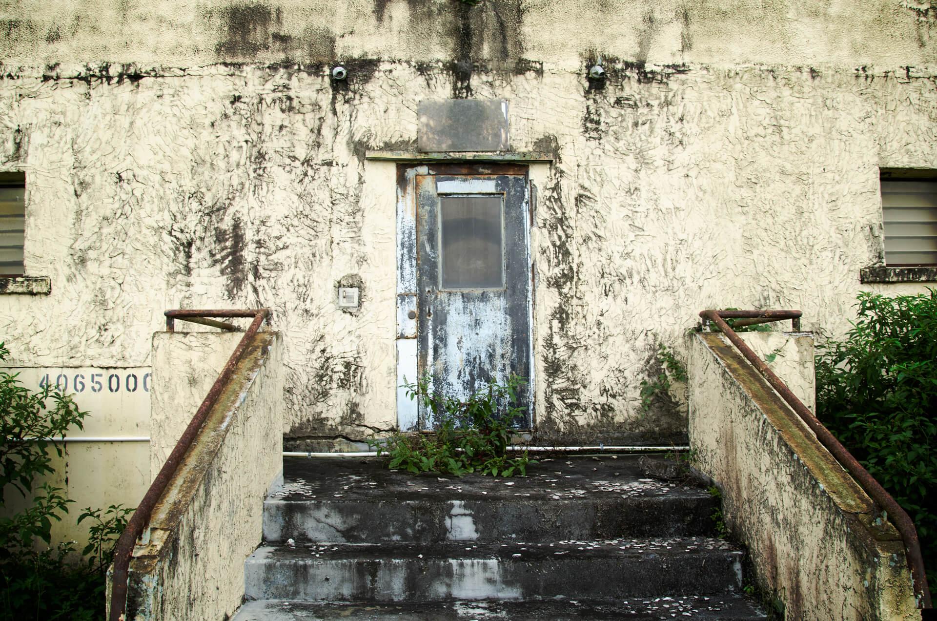 Prison Abandonedment