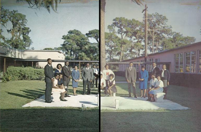 Abandoned School Florida